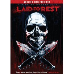 Laid to Rest Unrated Director's Cut