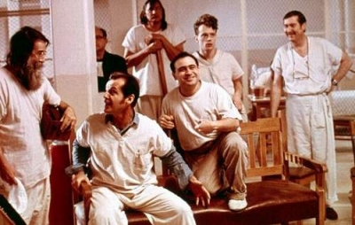 The Cast of One Flew Over the Cuckoo's Nest