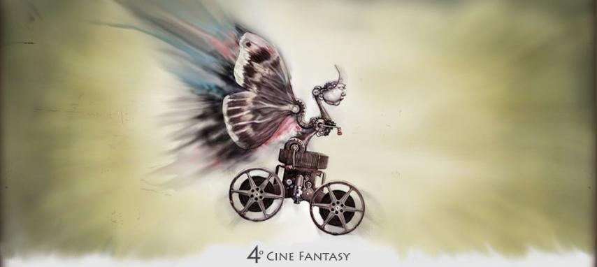 Cine Fantasy