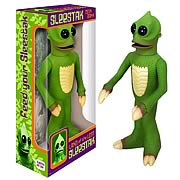 Sleestak 12 inch Bank