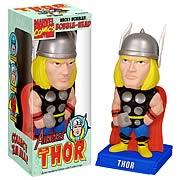 Thor Bobblehead