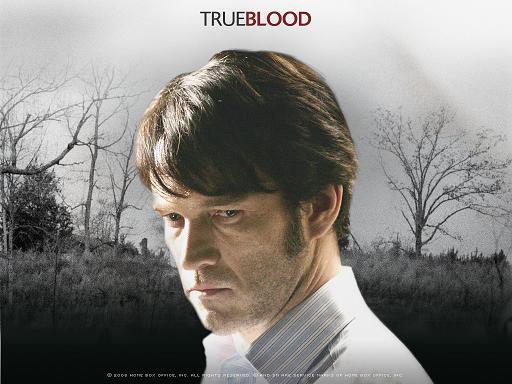 true blood bill compton. Bill Compton of True Blood