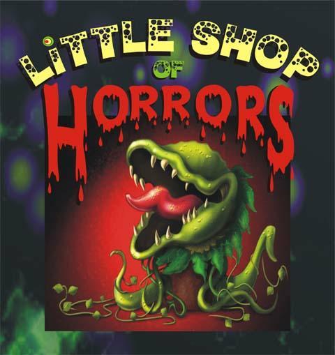 Little Shop Of Horrors - Prologue (Little Shop Of Horrors)