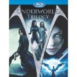 Underworld Trilogy DVD's