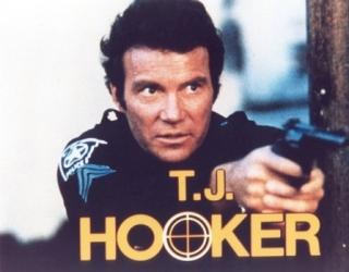 'T.J. Hooker'
