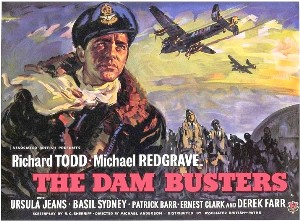 The Dam Busters 1954