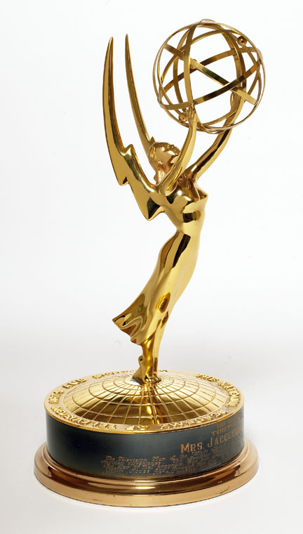 The Emmy Award