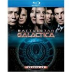 Battlestar Galactica on Blu-ray