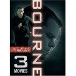 Bourne Trilogy on DVD