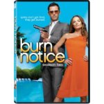 Burn Notice Season Two