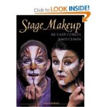 bill corso's stage makeup