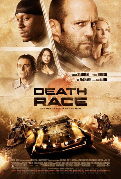 'Death Race'