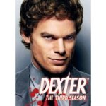 Dexter; The Complete Third Seasonon DVD