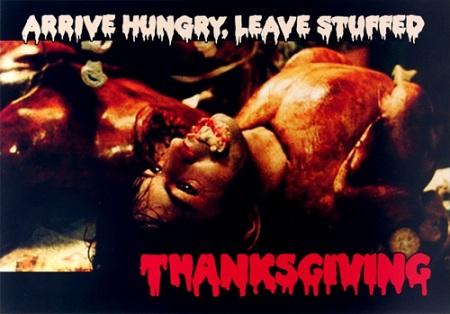 Eli Roth's Thanksgiving