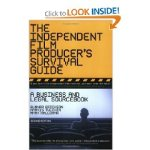 Indy Film Producer's Guide $16.47