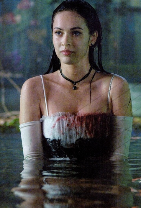 Megan Fox is a Demon in 'Jennifer's Body'