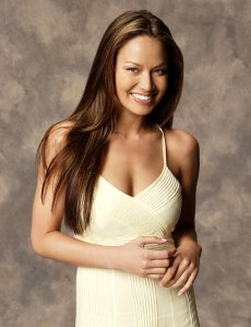 Moon Bloodgood as Detective Paxson