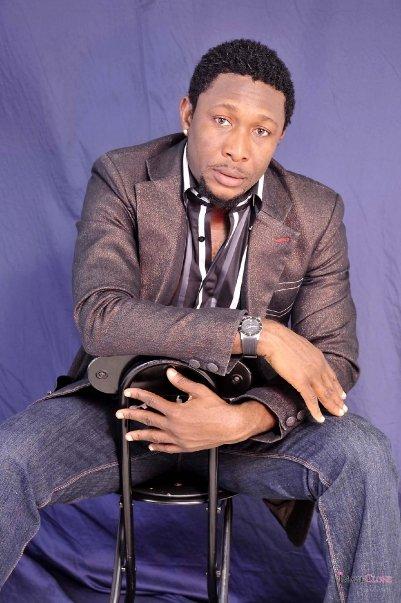 Nigerian Director Tchidi Chikere