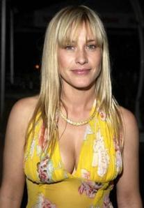 Patricia Arquette, star of 'Medium'
