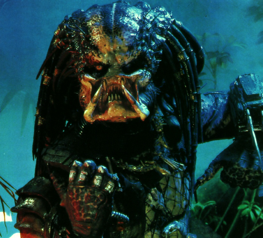 Alien Movie: Mella's View: 10 Of The Best Alien Movies Made