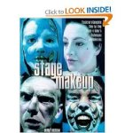 stage makeup book