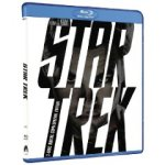 Buy Star Trek on 3 Disc Blu Ray