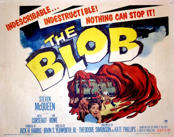 The Blob movie