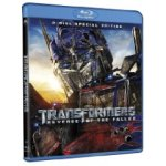 Transformers Revenge of the Fallen DVD