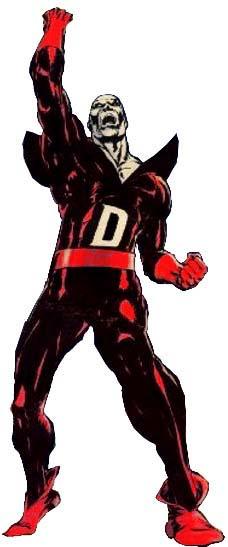 Deadman comic
