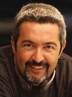 director Jon Cassar