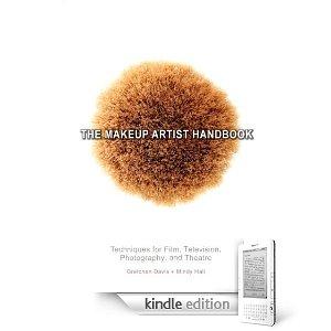 Makeup Artists Handbook
