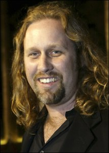screenwriter Roger Avary