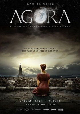 Agora_Movie_Poster