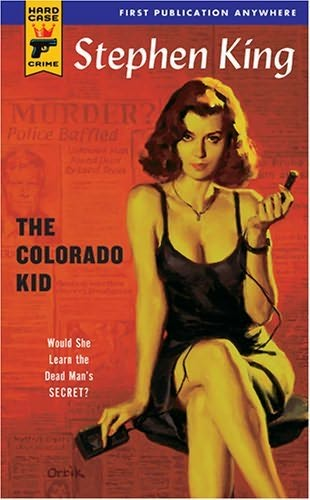 Stephen King's Colorado Kid