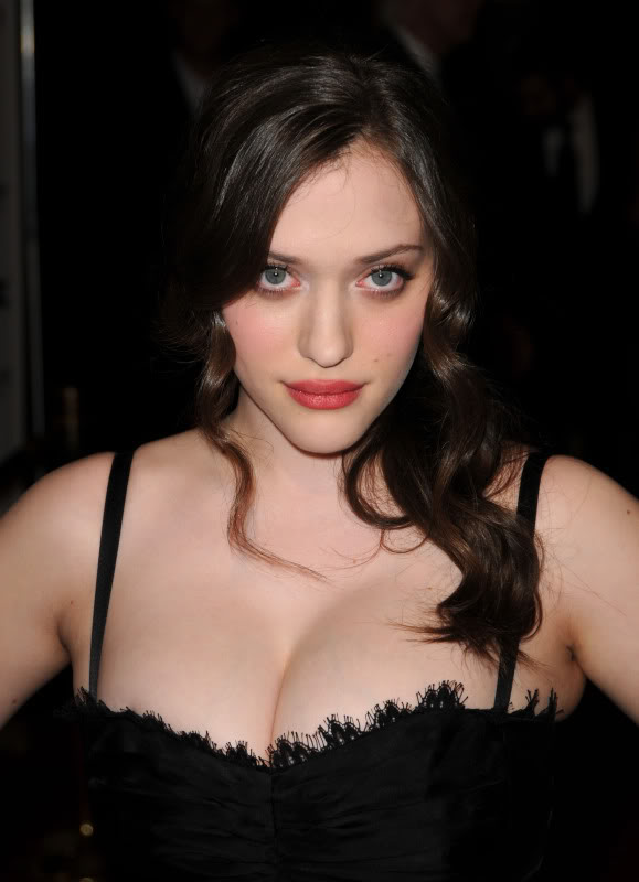 Kat Dennings - Picture Colection